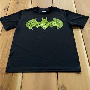 Batman Boys Graphic T-Shirt